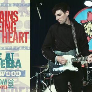 NYブルックリンのインディーポップ・バンド The Pains of Being Pure at Heart、ハリウッドのCDショップ Amoeba Music で行われたライブ映像が公開!