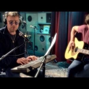 UKのロックバンド Blur (ブラー)、Last.fm Sessions に出演したニューアルバムから「New World Towers」のアコースティック映像が公開!