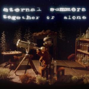 米ヴァージニア州のインディーロック・バンド Eternal Summers、ニューアルバムから「Together or Alone」のMVが公開!