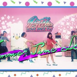 Shiggy Jr. 6/24 リリースのメジャー・デビューシングル「サマータイムラブ」のミュージックビデオが公開!