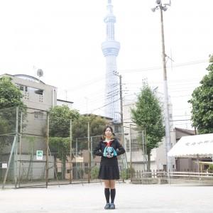 """""""永遠の18歳"""" を称する台湾のゆるふわインディーズ・グループ 逆風少女、東京で撮影された「妖怪」のMVが公開!"""