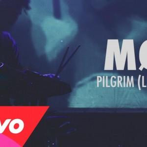 デンマーク・コペンハーゲンの女性アーティスト MØ、メキシコの Plaza Condesa で行われた「Pilgrim」のライブ映像が公開!