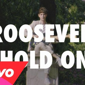ドイツ・ケルンのプロデューサー Roosevelt、今年6月にリリースされた両A面ニューシングル「Hold On」のMVが公開!