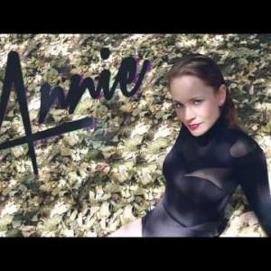 ノルウェーのエレクトロポップ・シンガー Annie、新作EP『The Endless Vacation』を 10/16 リリース!