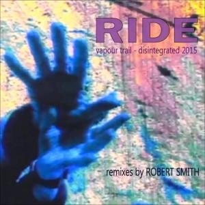 RIDE が来月 11/6 リリースするデビューアルバム『Nowhere』25周年記念盤から Robert Smith がミックスを手掛けた「Vapour Trail」の試聴が開始!