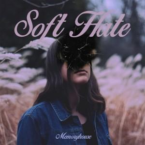 カナダ・トロントのドリームポップ・プロジェクト Memoryhouse、4年振りとなるニューアルバム『Soft Hate』を 2/9 リリースが決定!