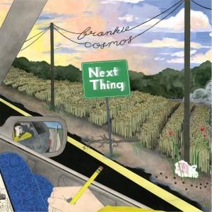 NYの宅録シンガーソングライター Frankie Cosmos、待望のニューアルバム『Next Thing』を 4/1 リリースが決定!