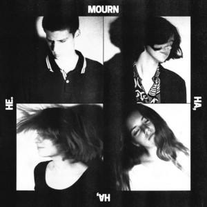 スペイン・バルセロナ驚異の10代による4人組バンド MOURN、待望のセカンドアルバム『Ha, Ha, He.』を 6/3 リリースが決定!