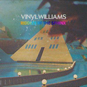 LAの万華鏡的サイケデリック・プロジェクト Vinyl Williams が通算3作目となるニューアルバム『Brunei.』を 8/26 リリースが決定!