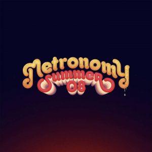 UKのエレクトロポップ・ユニット Metronomy、7/1 リリースのニューアルバムからセカンドシングル「Back Together」の試聴が開始!