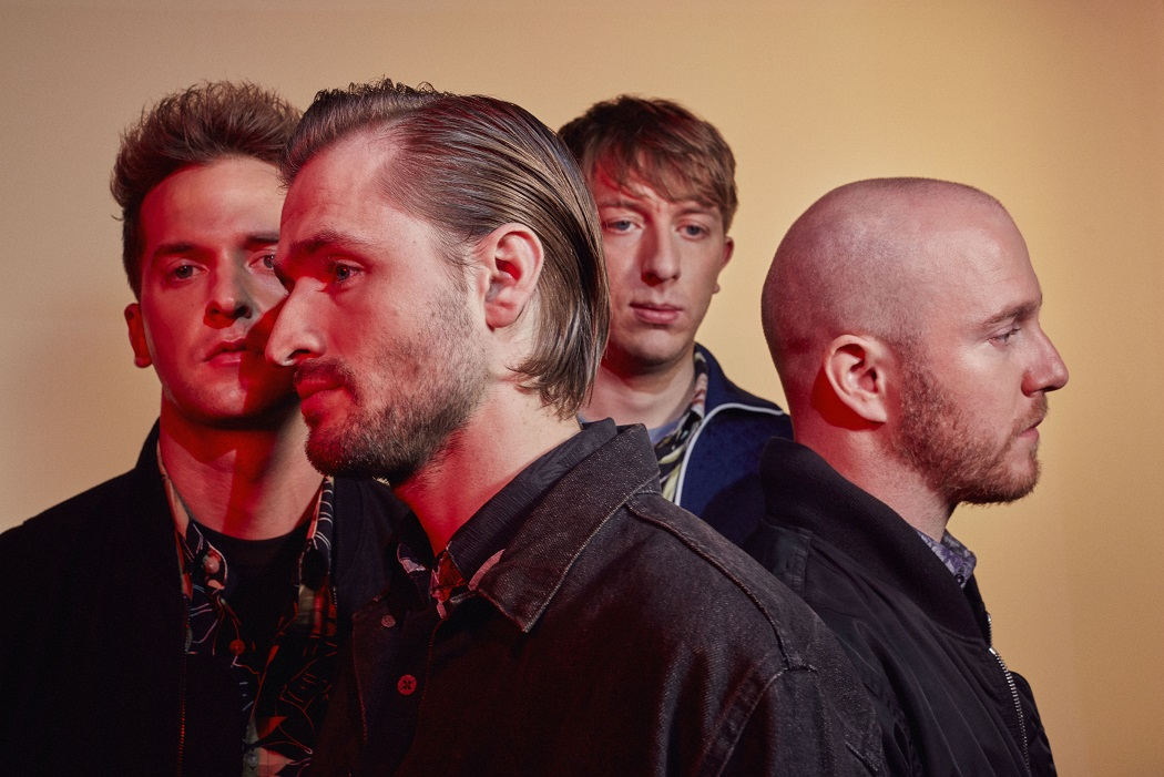 Wild Beasts - Boy King - P.C Tom Andrew -small