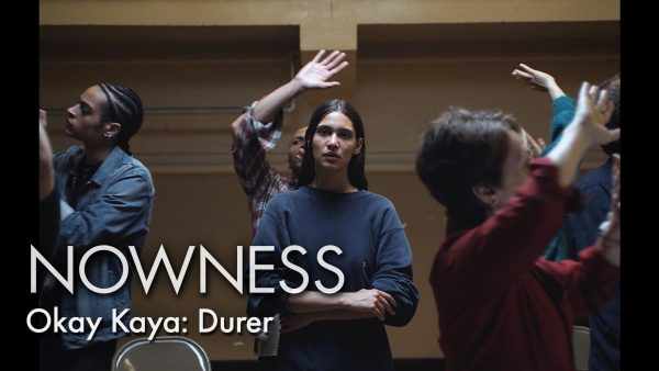 ノルウェー出身NYを拠点に活動する歌姫 Okay Kaya、北欧の美しいニューシングル「Durer」のミュージックビデオが公開!