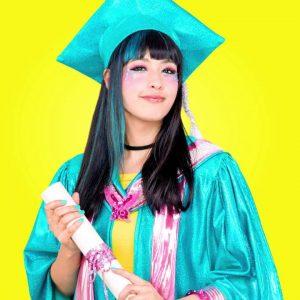 ロンドンのキュートなエレクトロポップ・ユニット Kero Kero Bonito、待望のニューアルバム『Bonito Generation』を 10/21 リリースが決定!