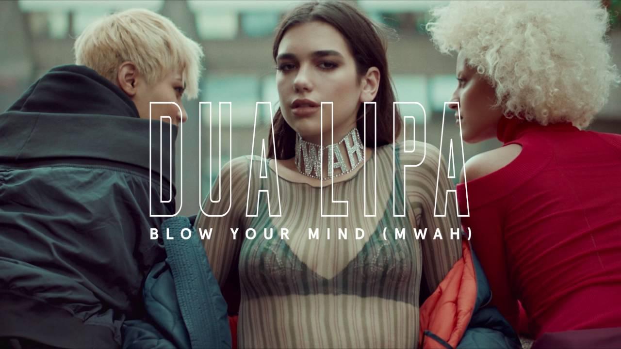 ロンドン20歳の新人女性ポップシンガー Dua Lipa、セルフタイトルとなる待望のデビュー・フルアルバムを来年 2/10 リリースが決定!