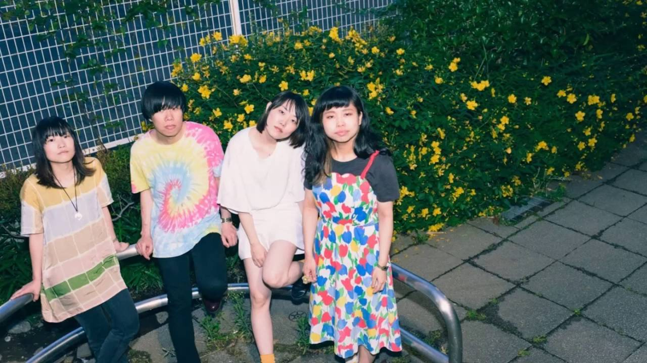 関西を拠点に活動する4人組バンド mymeans (マイミーンズ) が新曲「open/close」を公開!