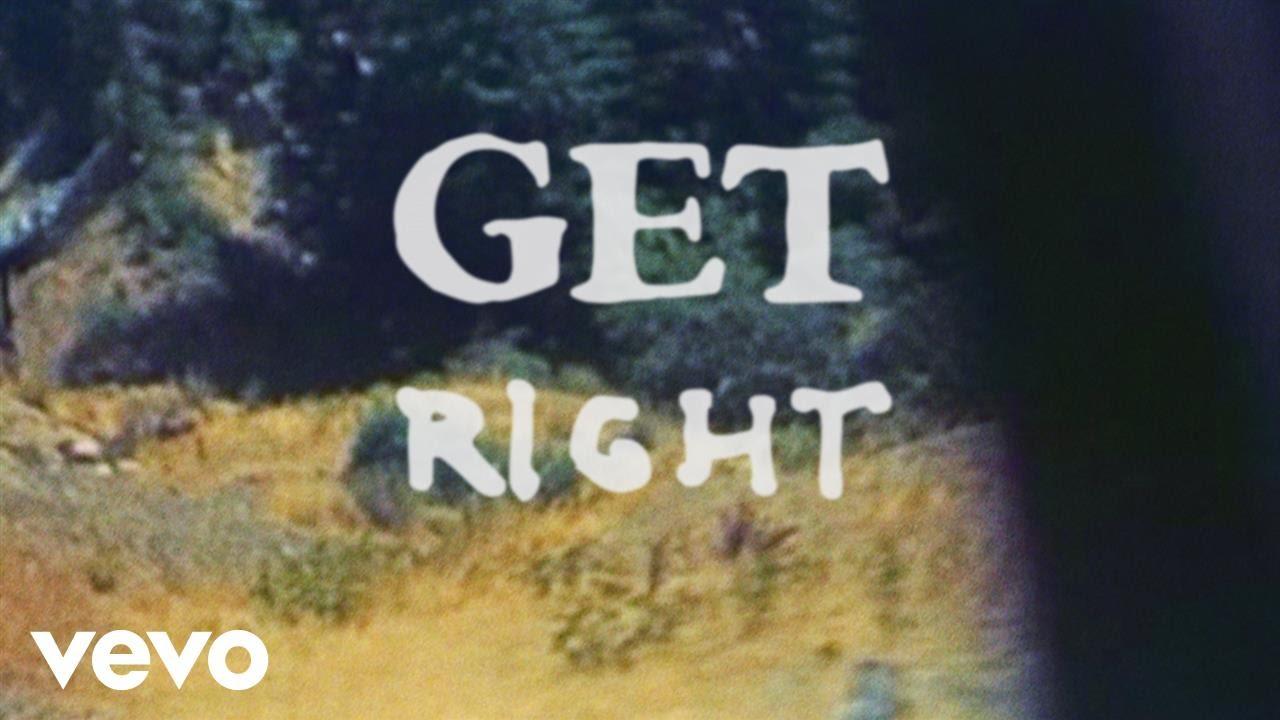 Jimmy Eat World が新曲「Get Right」のフリーダウンロードを開始!