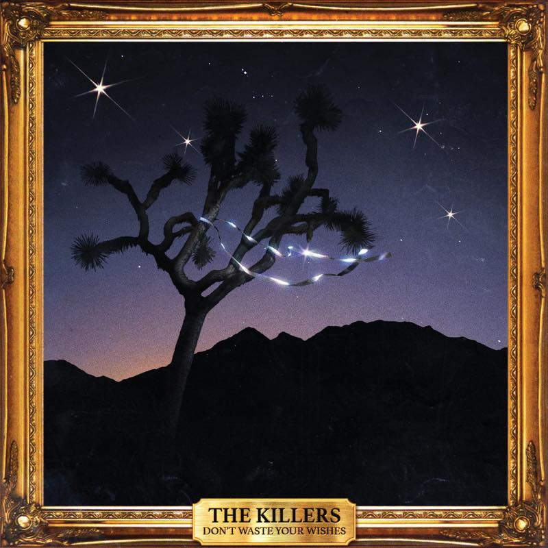 The Killers クリスマス・アルバム