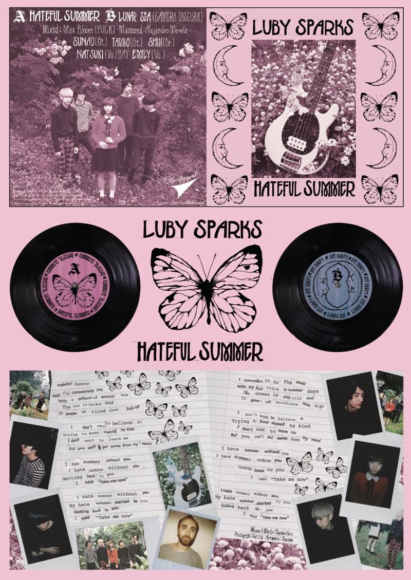 Luby Sparks