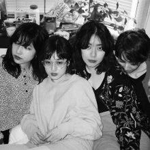 東京発の4人組ガールズ・ポストパンク・バンド TAWINGS が初音源となる7インチ・シングル「Listerine/Dad Cry」を 5/25 リリース決定!