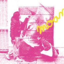 DMBQ や BOREDOMS でギタリストを務める増子真二と、MAKI によるユニット Moan がニューアルバム『Shapeless Shapes』を 4/12 リリースが決定!