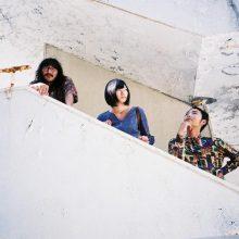 松本のドリーミーフォーク・バンド TANGINGUGUN がファースト・ミニアルバム『馬鹿な魚』をリリース!