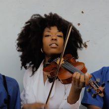 Stones Throw がサインした、注目の女性ヴァイオリニスト Sudan Archives がデビューEPをリリース!