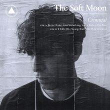 The Soft Moon が Sacred Bones 移籍作となるニューアルバム『Criminal』を 2/2 リリース決定!