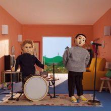 UK話題の新鋭 Rex Orange County が、オランダの鬼才 Benny Sings を迎えた新曲「Loving is Easy」をリリース!