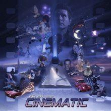 Owl City、通算6作目となるニューアルバム『Cinematic』を 6/1 リリース決定!