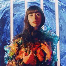 ニュージーランドの歌姫 Kimbra がサードアルバム『Primal Heart』を 1/19 リリース!