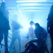 "Julian Casablancas+The Voidz が ""The Voidz"" に改名し、来年2018年初頭にニューアルバムをリリース!"