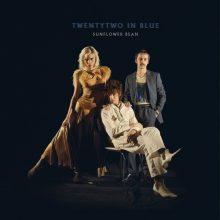 ブルックリンのインディー・トリオ Sunflower Bean、セカンドアルバム『Twentytwo In Blue』を 3/23 リリース決定!