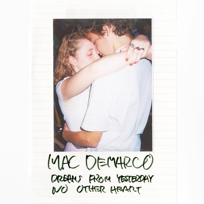 MacDeMarco × トリプルファイヤー