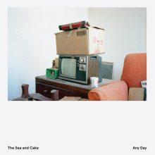 The Sea and Cake、6年振りとなる待望のニューアルバム『Any Day』を Thrill Jockey から 5/11 リリース決定!