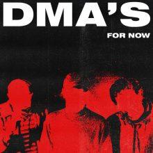 オーストラリア・シドニーの3ピース DMA'S、セカンドアルバム『For Now』をリリース!
