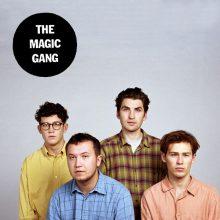 UKの4人組バンド The Magic Gang、セルフタイトルとなるデビューアルバムをリリース!