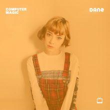 NYの宅録女子 Computer Magic、自らの愛称『Danz』を名付けたセカンドアルバム日本盤をリリース!