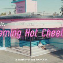 19歳の人気宅録女子 Clairo、初のオフィシャルMV「Flaming Hot Cheetos」を公開!