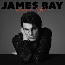 James Bay、3年振りとなるセカンドアルバム『Electric Light』を 5/18 リリース!