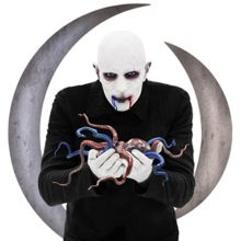 A Perfect Circle、ニューアルバム『Eat The Elephant』を 4/20 リリース!