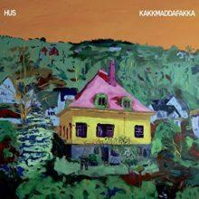 ノルウェーのインディーポップ集団 Kakkmaddafakka が5作目となるニューアルバム『Hus』をリリース!