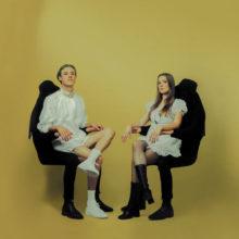 ダンスとエレクトロの融合、オーストラリアの4人組バンド Confidence Man、デビューアルバムをリリース!