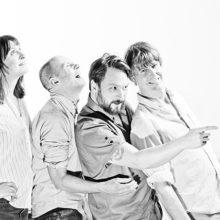 Stephen Malkmus & The Jicks、約4年ぶりの最新アルバム『Sparkle Hard』を 5/18 リリース!