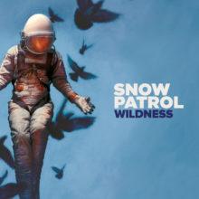 Snow Patrol が7年ぶりのニューアルバム『Wildness』を 5/25 リリース!