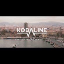 Kodaline、ニューシングル「Follow Your Fire」のMV公開!