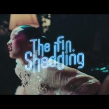 The fin. 2ndアルバムから女優の織田梨沙出演した「Shedding」のMV公開!