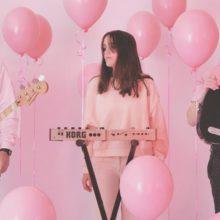 ポルトガルのインディーポップ・バンド Vaarwell、新曲「Stay」のMV公開!