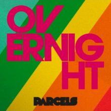 バイロンベイ発の大型新人ファンクポップ・グループ PARCELS が Daft Punk を共同プロデューサーに迎えた新曲「Overnight」を配信リリース!
