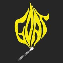 北欧のエクスペリメンタル・バンド Goat、ニューシングル「Let It Burn」を 5/25 リリース!