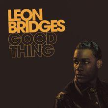 テキサスの新世代ソウル・シンガー Leon Bridges、2ndアルバム『Good Thing』を 5/4 リリース!